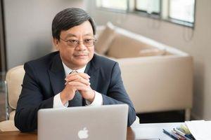 Tỷ phú Nguyễn Đăng Quang: 'Sáp nhập VinCommerce là bước nhảy vọt của Masan'