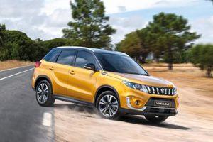 Suzuki Vitara có nguy cơ bị cấm bán tại Châu Âu