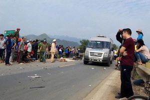 23 người tử vong do tai nạn giao thông trong ngày đầu nghỉ Tết