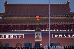 Trung Quốc đóng cửa Tử Cấm Thành vì dịch bệnh viêm phổi virus corona