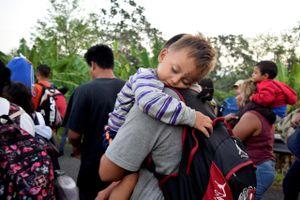 Brazil đồng ý tiếp nhận công dân nước này bị Mỹ trục xuất