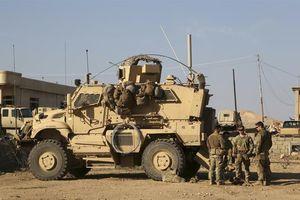 Mỹ bắt đầu tái cân bằng hiện diện quân sự toàn cầu trong năm 2020?