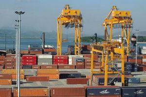 Cảng Quảng Ninh tiếp tục bị xử phạt 350 triệu đồng vì không chịu lên sàn