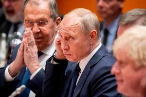 Chỉ vì một lời mời, Thủ tướng Anh đối mặt phép thử quan hệ với Nga 'hậu Brexit'