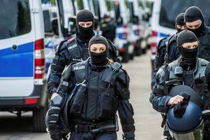 Xả súng ở Đức, ít nhất 6 người thiệt mạng