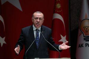 Tổng thống Thổ Nhĩ Kỳ nói sẽ triển khai quân đội đến Libya