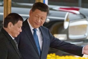 'Chỉ Nga và Trung Quốc tôn trọng chủ quyền Philippines'