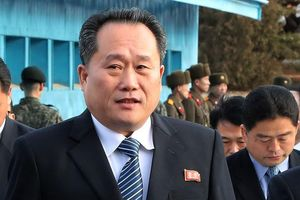 Triều Tiên gián tiếp xác nhận Bộ trưởng Ngoại giao mới