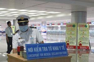 Cả nước đồng loạt yêu cầu khai báo y tế ngăn chặn virus Corona