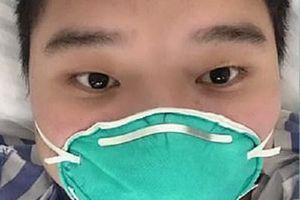 Giây phút sinh tử của bệnh nhân đầu tiên hồi phục sau nhiễm corona