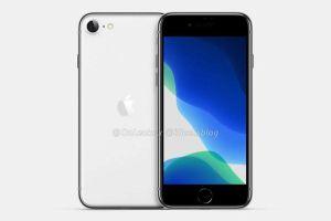 iPhone 9 giá tốt sắp ra mắt