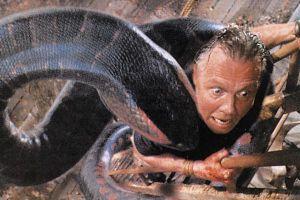 Phim kinh dị về trăn khổng lồ 'Anaconda' được làm mới