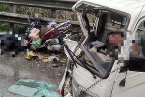 22 người tử vong vì tai nạn giao thông trong ngày đầu tiên năm Canh Tý