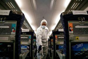Phát hiện các ca nhiễm virus corona tại Pháp, Nepal và Australia