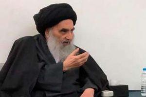 Đại giáo chủ Iraq hành động nóng, quyết 'xua đuổi' Mỹ