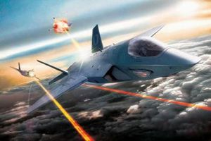 Top công nghệ quân sự giả tưởng nhưng lại có thật ngoài đời