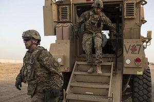 Lầu năm góc công bố số quân nhân Mỹ bị chấn động não sau cuộc tấn công của Iran