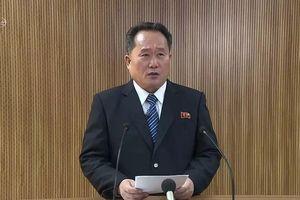 KCNA xác nhận Triều Tiên thay đổi nhân sự bất ngờ, Mỹ nói gì?