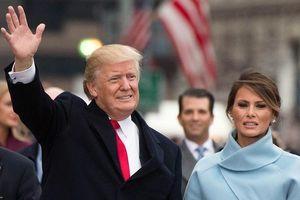 Tổng thống Mỹ Donald Trump chúc mừng năm mới Canh Tý