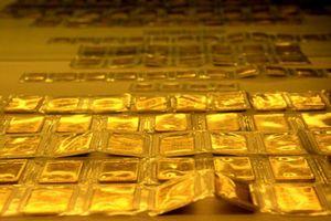 Giá vàng năm Canh Tý 2020 có thể lập kỷ lục mới ?