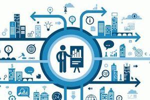 Big Data: Giải pháp hoàn thiện cho doanh nghiệp trong cuộc đua 4.0