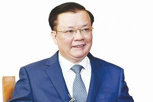 Ủy viên Trung ương Đảng, Bộ trưởng Bộ Tài chính Đinh Tiến Dũng: Ngành Tài chính đang thu hoạch nhiều 'trái ngọt'