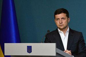 Tổng thống Zelensky: Xung đột tại Donbass để lại 'vết sẹo' mãi mãi giữa Ukraine và Nga