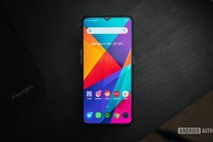 Smartphone Realme chip Snapdragon 865 đạt điểm AnTuTu cao chưa từng thấy