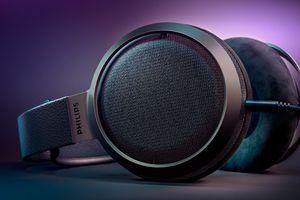 Philips Fidelio X3 - định chuẩn mới cho phong cách và âm thanh?