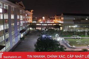 Ca trực bệnh viện đêm giao thừa bình yên với Nghị định 100 tại Hà Tĩnh
