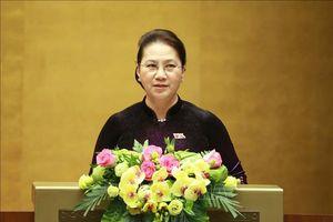 Vai trò của Quốc hội Việt Nam trong cải cách thể chế, đáp ứng yêu cầu đổi mới và hội nhập