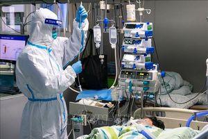 Ông Tập Cận Bình chủ trì họp Ủy ban thường vụ Bộ Chính trị để ngăn chặn dịch viêm phổi
