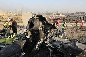 Được chỉ huy cực tốt nhưng sao phòng không Iran vẫn 'lỡ tay' bắn nhầm máy bay Ukraine?