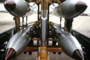 Tiết lộ kho vũ khí hạt nhân hiện tại của Hoa Kỳ
