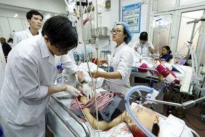 30 Tết, gần 5.000 trường hợp cấp cứu vì tai nạn giao thông