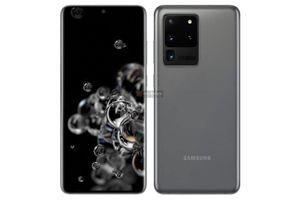 Dòng Galaxy S20 của Samsung nhìn khá thất vọng qua hình ảnh rò rỉ trước 'giờ G'