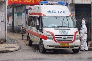 Bác sĩ đầu tiên ở Trung Quốc chết vì virus Corona