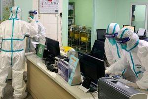 Bộ Y tế hướng dẫn chẩn đoán và điều trị bệnh viêm phổi cấp do chủng virus corona
