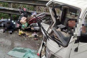 36 người thương vong vì tai nạn giao thông trong ngày 30 Tết