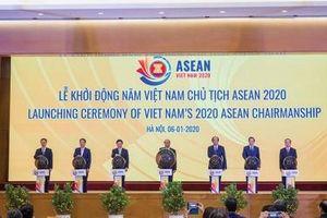 'Vai trò kép' năm 2020 nâng tầm vị thế Việt Nam