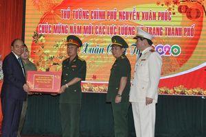 Thủ tướng Nguyễn Xuân Phúc: Việt Nam đã có bước chuyển mình mạnh mẽ