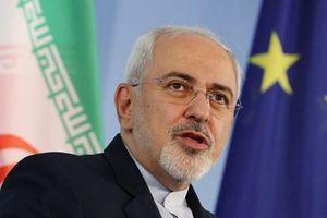 Iran tống giam đối tượng bắn hạ máy bay chở khách Ukraine