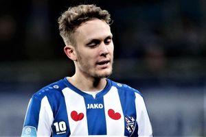 Highlights Heerenveen 1-2 AZ Alkmaar