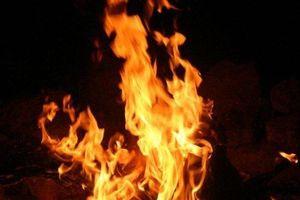 Hỏa hoạn ngày mùng 2 Tết, cả khu phố ở Bình Dương náo loạn