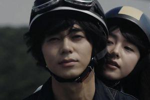 Bộ phim dẫn đến vụ ngoại tình ồn ào nhất Nhật Bản