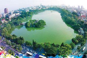 Hướng tới 1010 năm Thăng Long - Hà Nội: Chắt lọc tinh hoa, vươn xa hội nhập