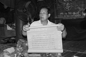 'Báu vật' vô giá của dòng họ 3 đời giữ chức Tri phủ miền tây xứ Nghệ