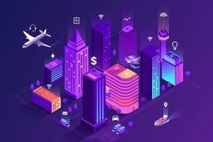 Thành phố thông minh: Người dân là trung tâm