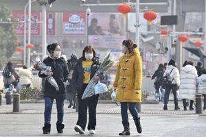 Vì coronavirus mới, Trung Quốc ngừng tour đoàn toàn quốc, hủy cấp giấy hôn thú