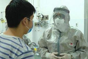 Nữ bệnh nhân ở Thanh Hóa nghi nhiễm virus corona trở về từ Vũ Hán